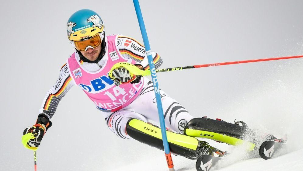Bei der WM 2017 holte Felix Neureuther Bronze im Slalom - Bildquelle: AFPSIDLIONEL BONAVENTURE