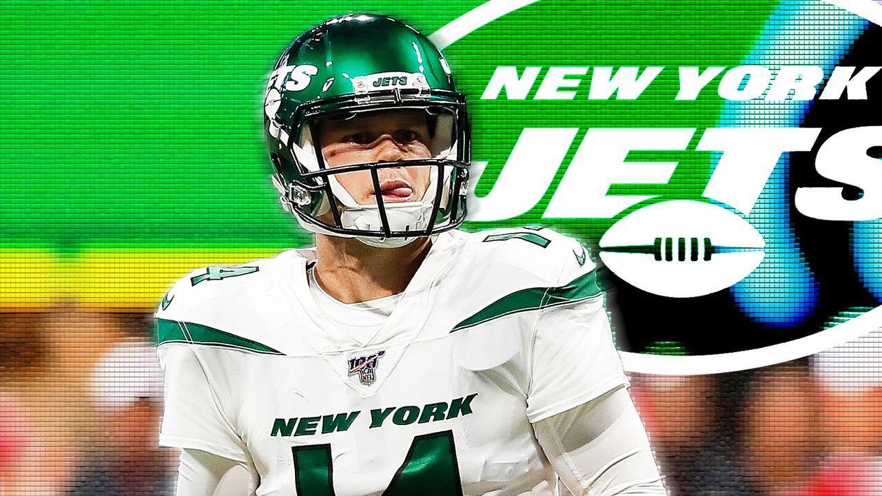 Sam Darnold (New York Jets) - Bildquelle: Getty Images