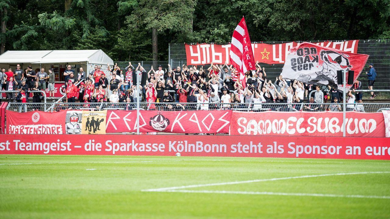 Viktoria Köln - TSG 1899 Hoffenheim - Bildquelle: imago images/Beautiful Sports