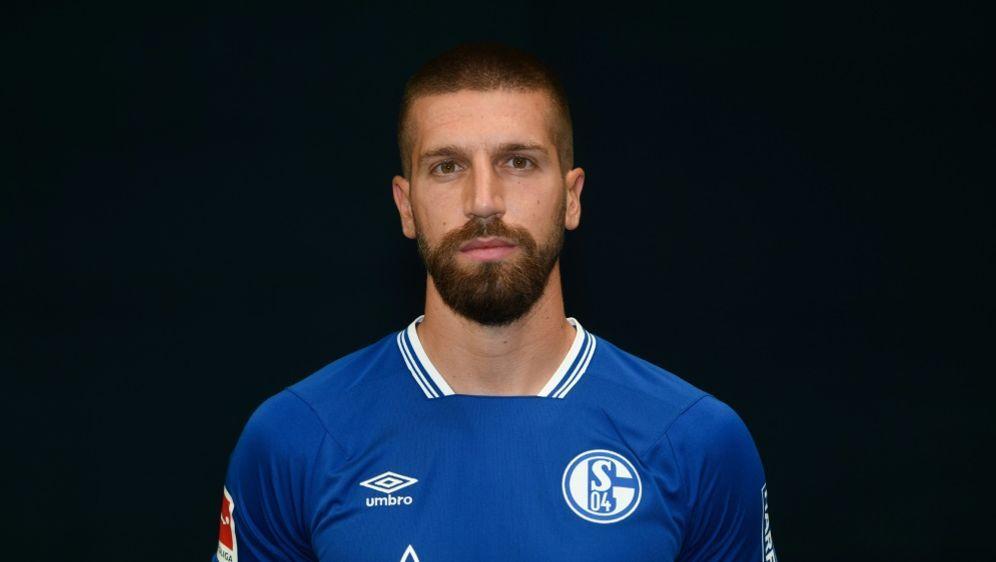 Milan mit Interesse an Schalker Nastasic - Bildquelle: AFPSIDINA FASSBENDER
