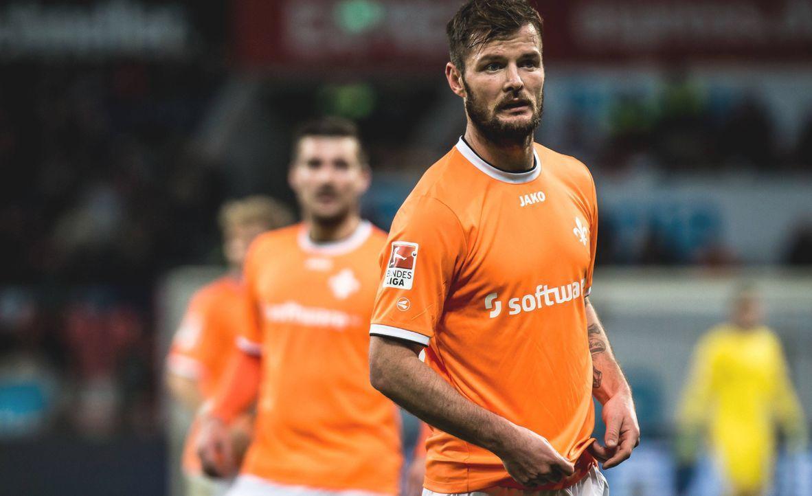 22. Platz: SV Darmstadt 98  - Bildquelle: imago
