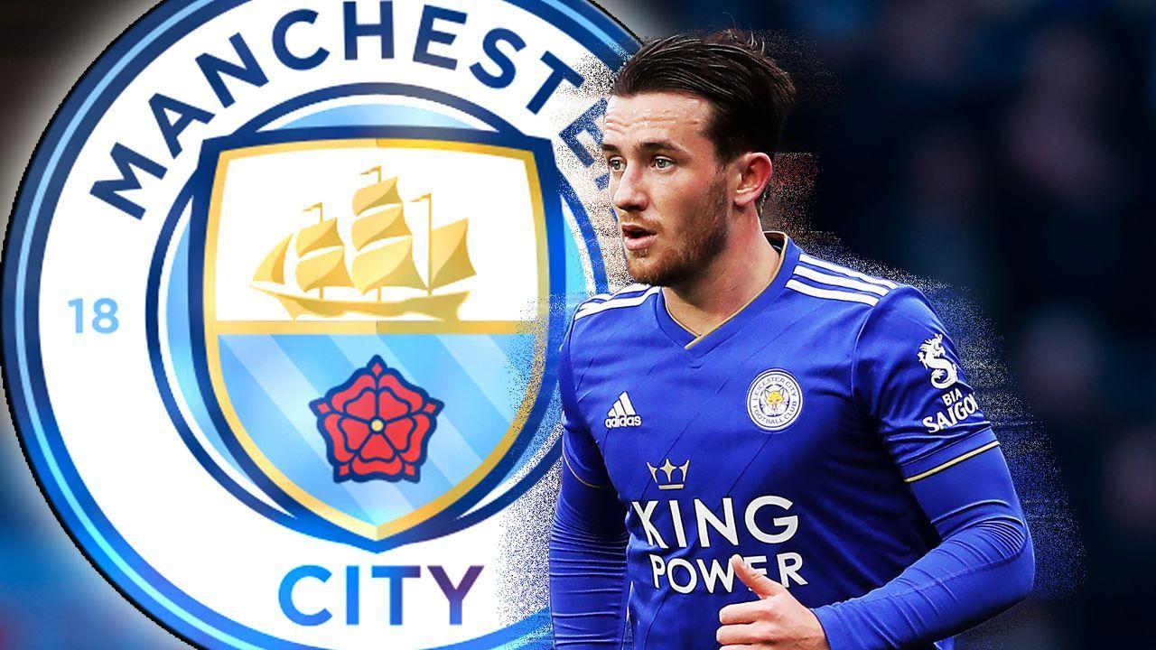 Ben Chilwell (Leicester City) - Bildquelle: Getty Images/ran.de
