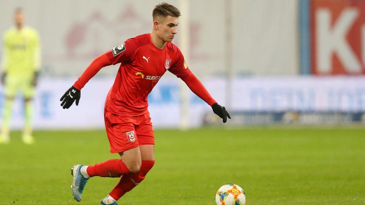 15. Hallescher FC - Bildquelle: 2020 Getty Images