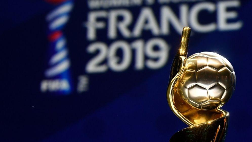 Ab dem 7. März können Tickets für die WM gekauft werden - Bildquelle: AFPSIDFRANCK FIFE