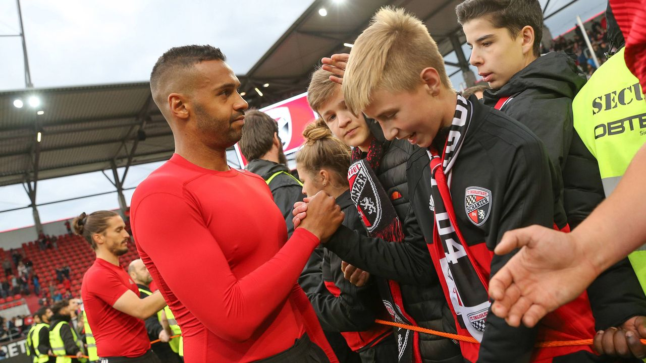 Platz 8: FC Ingolstadt 04 - Bildquelle: imago images / Stefan Bösl
