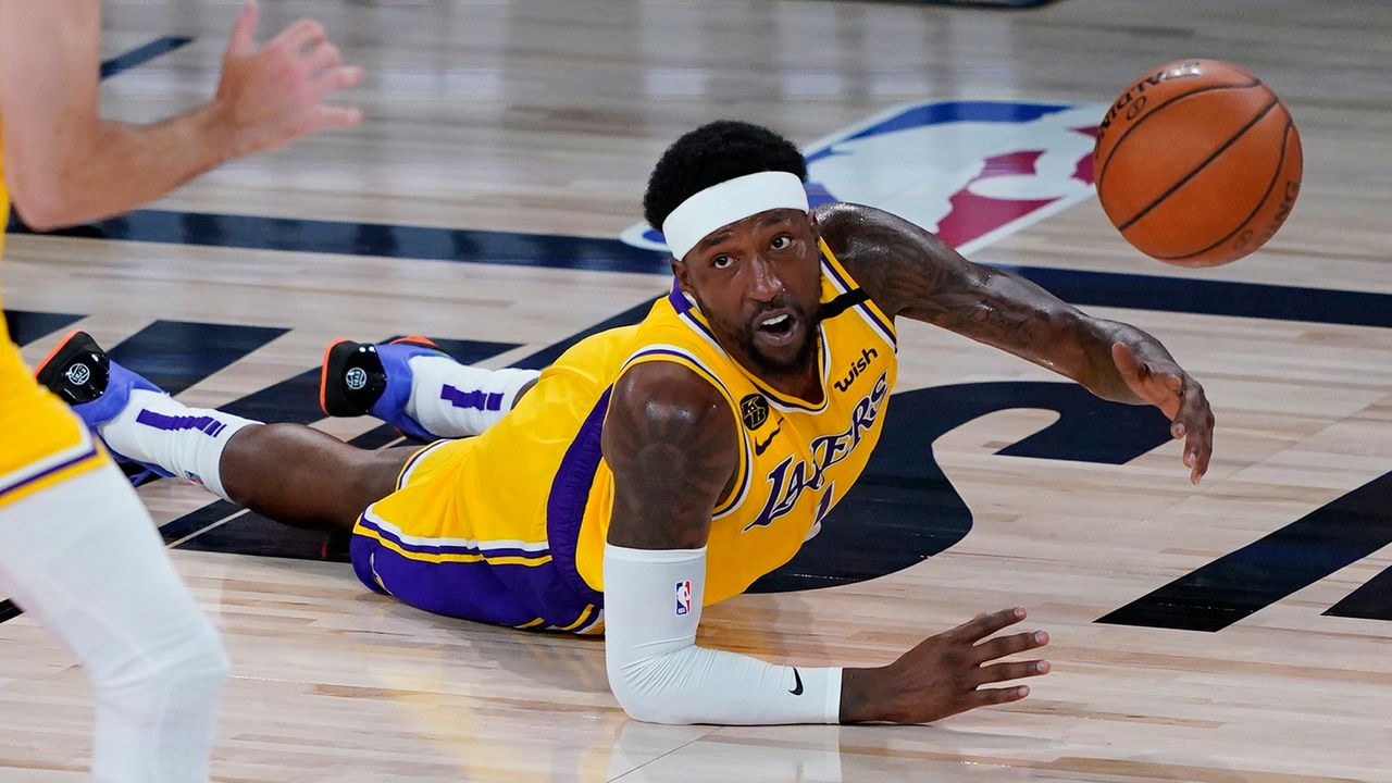 Kentavious Caldwell-Pope (Los Angeles Lakers) - Bildquelle: Getty Images