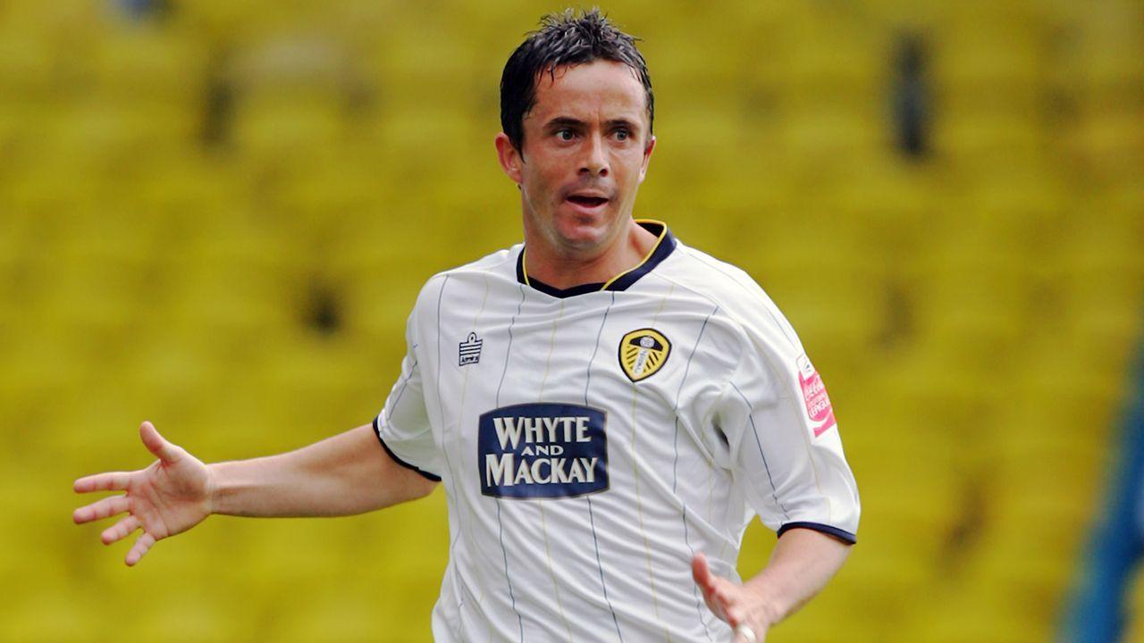 Leeds United - Bildquelle: 2005 Getty Images