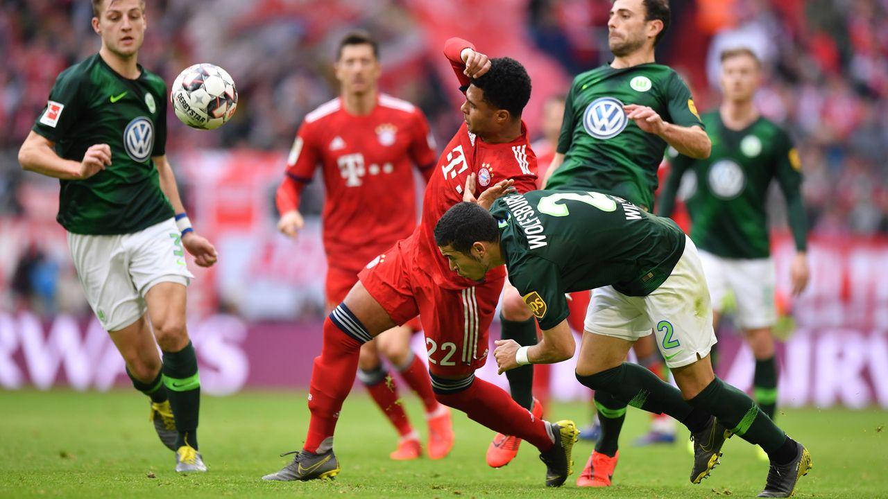 17. Spieltag - Bildquelle: 2019 Getty Images