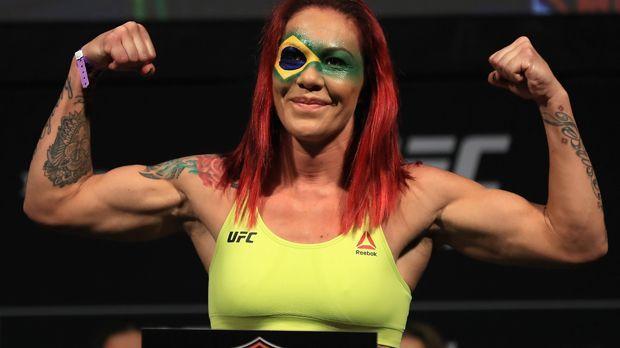 Vor UFC 222: So tickt Cris Cyborg - Bildquelle: 2017 Getty Images