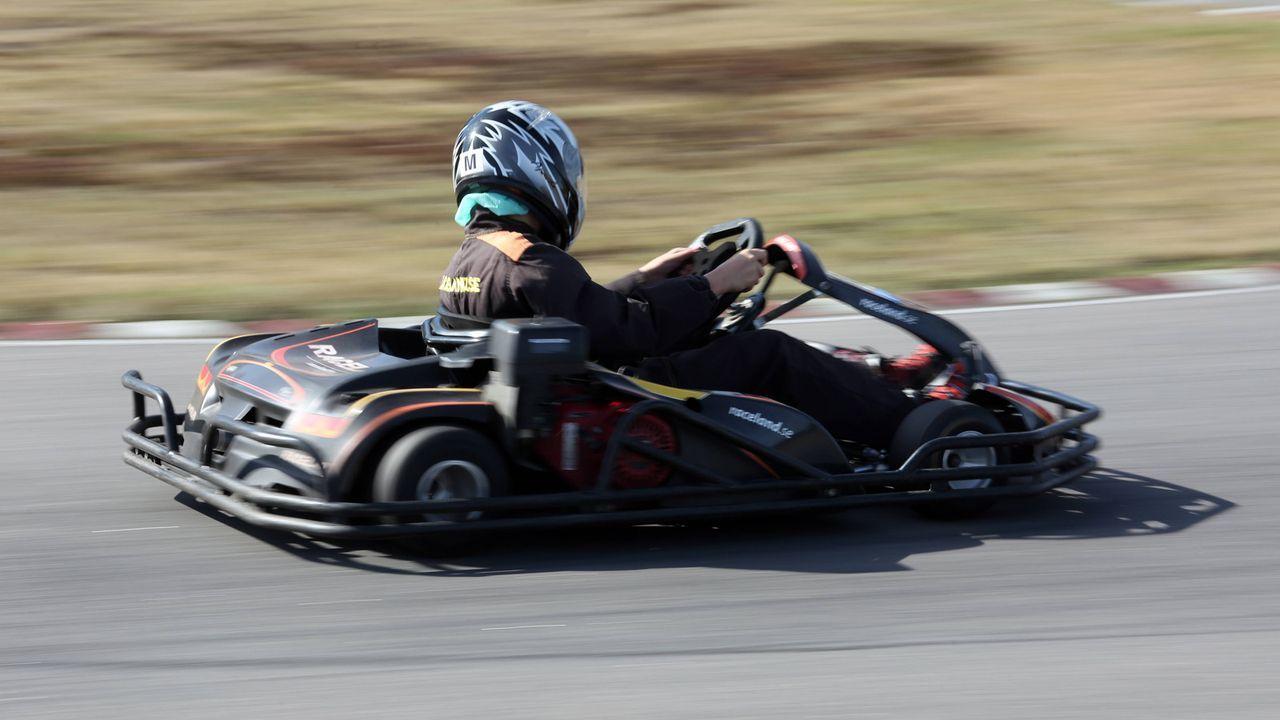 So teuer ist Motorsport - Bildquelle: imago/Frank Sorge