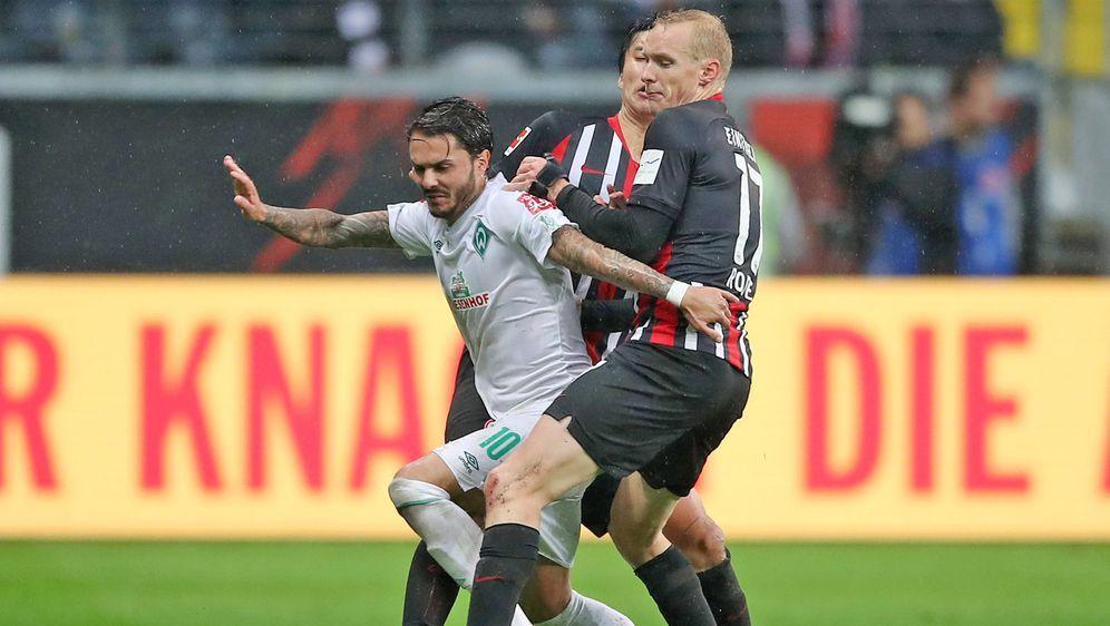 Heute live im TV, Livestream und Liveticker: Im Viertelfinale des DFB-Pokals... - Bildquelle: Getty