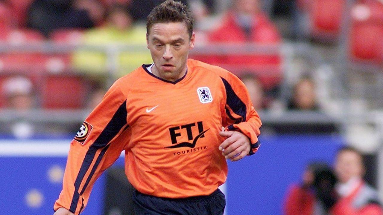 Mittelfeld: Thomas Häßler - Bildquelle: imago sportfotodienst