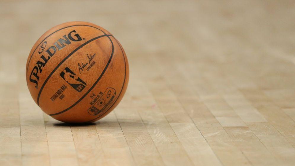 NBA-Spieler müssen mit Gehaltskürzungen rechnen - Bildquelle: GETTY AFPSIDPatrick Smith