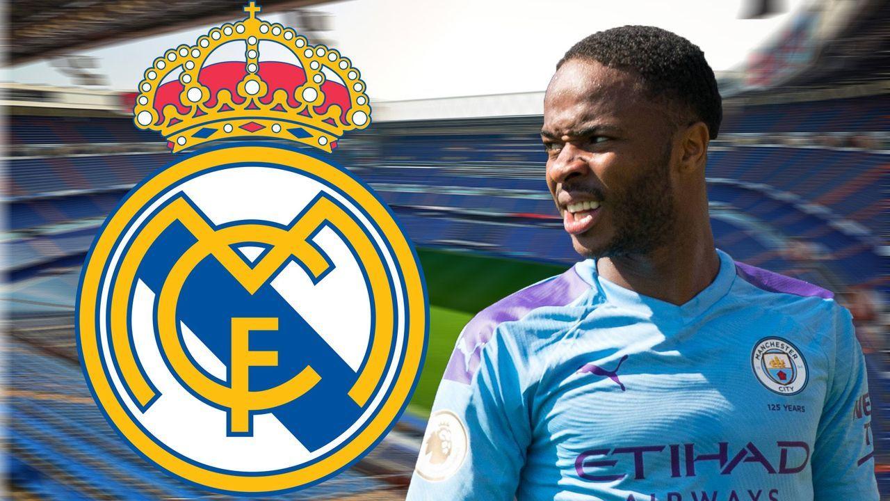 Raheem Sterling (Manchester City) - Bildquelle: imago
