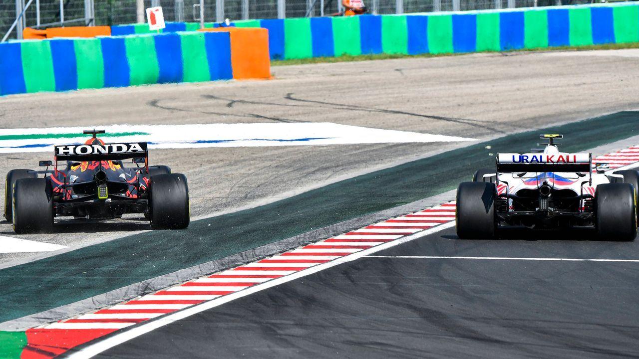 Hoher Lernfaktor - Bildquelle: imago images/Motorsport Images