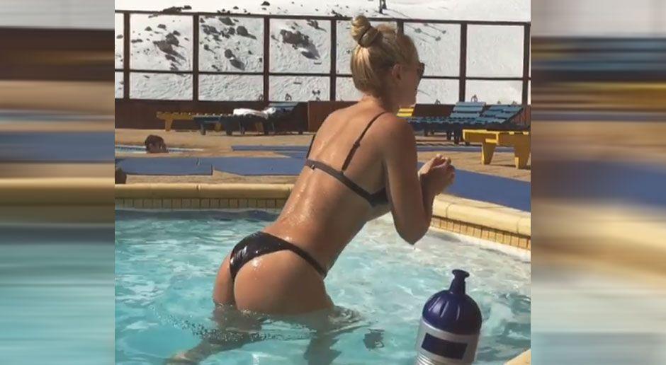 Lindsey Vonn - Bildquelle: instagram.com/lindseyvonn/