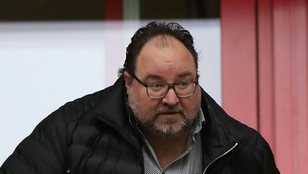 Michail Ponomarew tritt beim KFC Uerdingen zurück - Bildquelle: FIROFIROSID