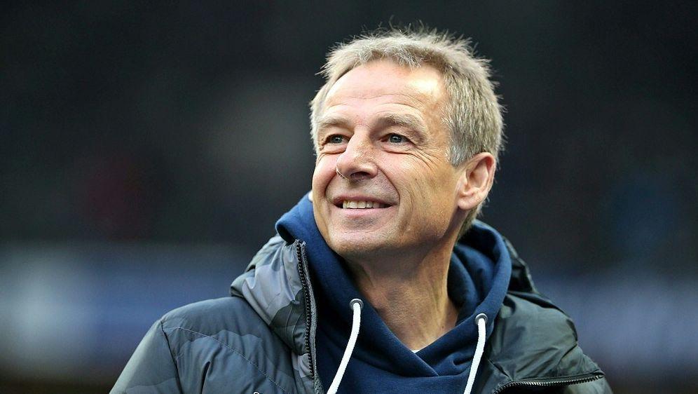 Jürgen Klinsmann kürzt öffentliche Trainingseinheiten - Bildquelle: PIXATHLONPIXATHLONSID