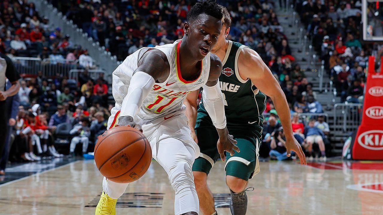 Chicago Bulls - Bildquelle: 2017 Getty Images