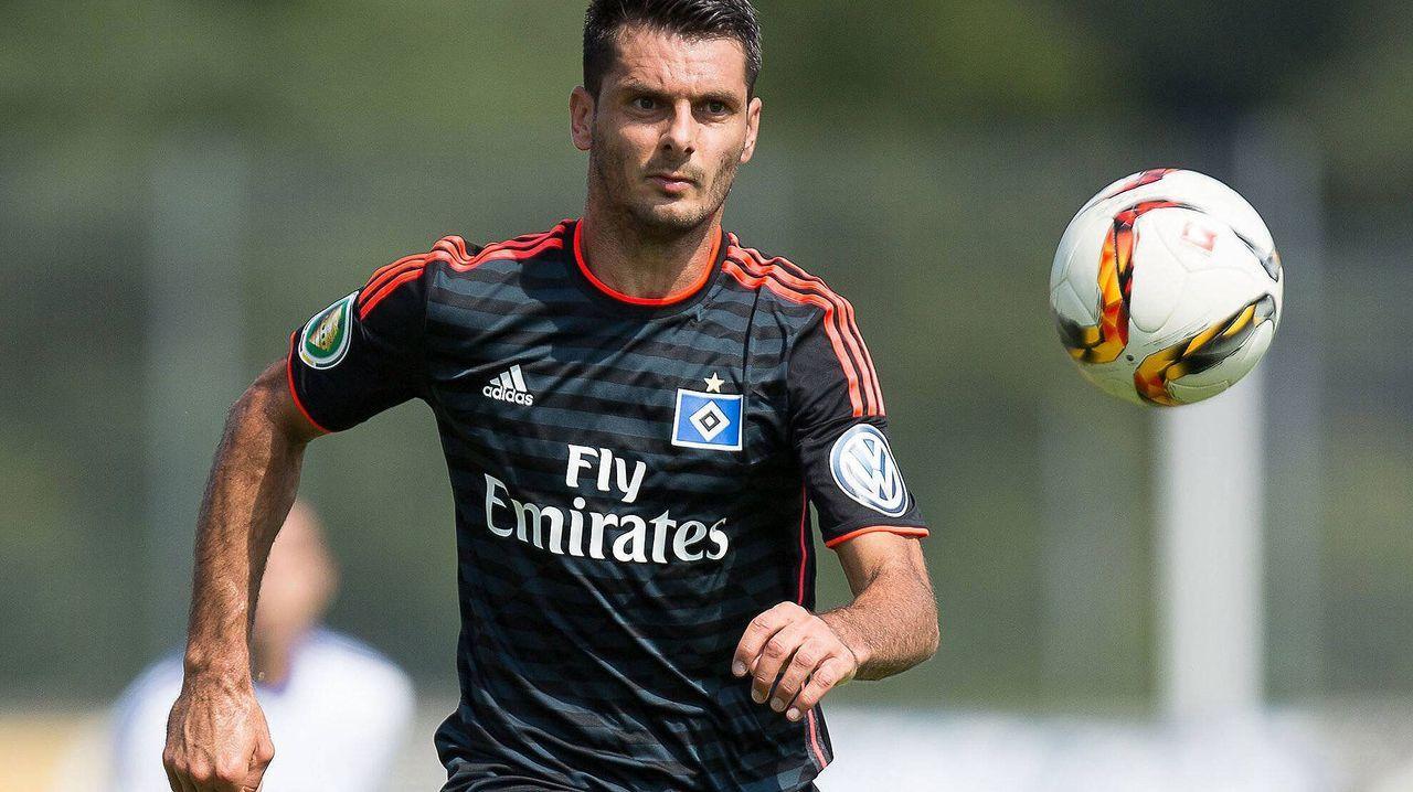 5. Hamburger SV (7,5 Millionen Euro) - Bildquelle: imago/Sebastian Wells
