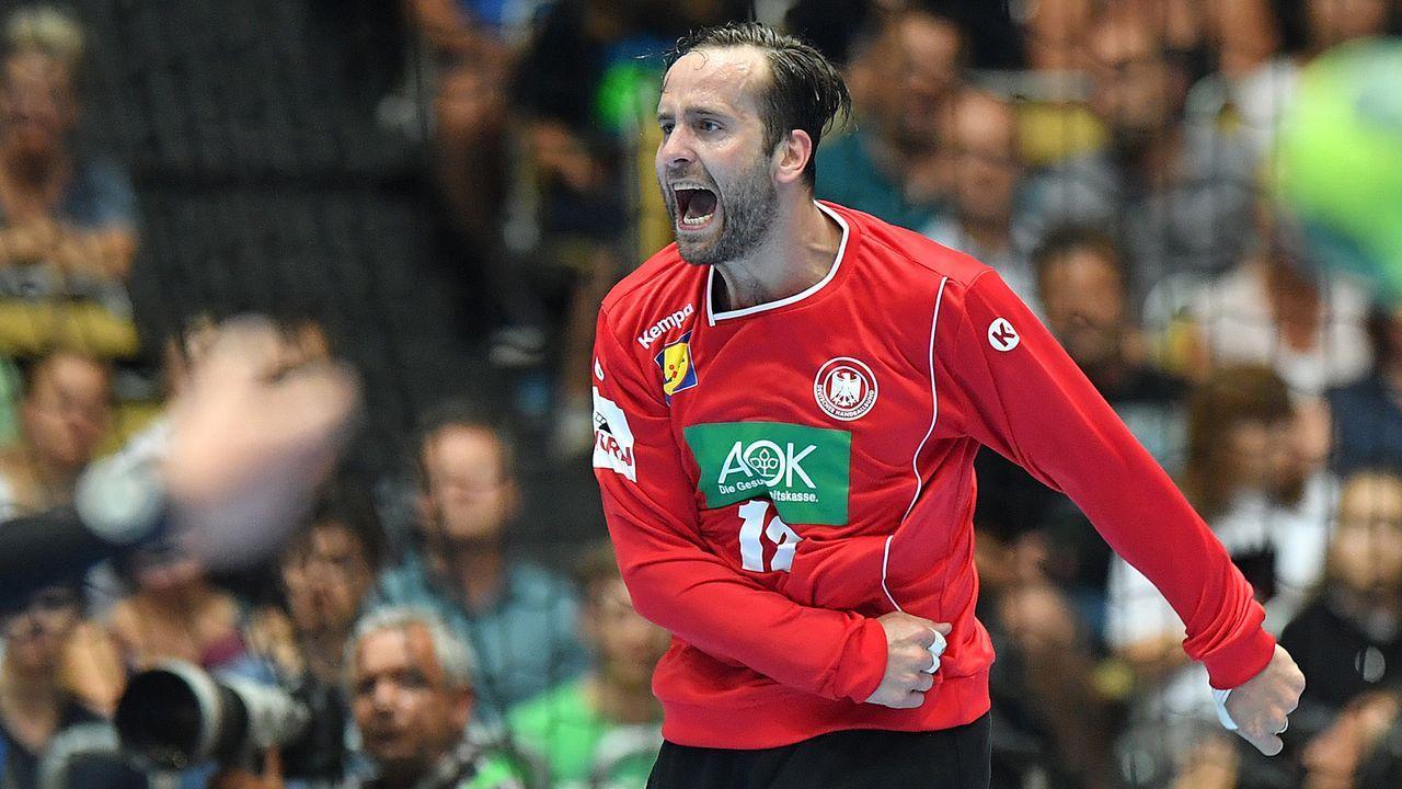 Silvio Heinevetter - Bildquelle: Getty Images
