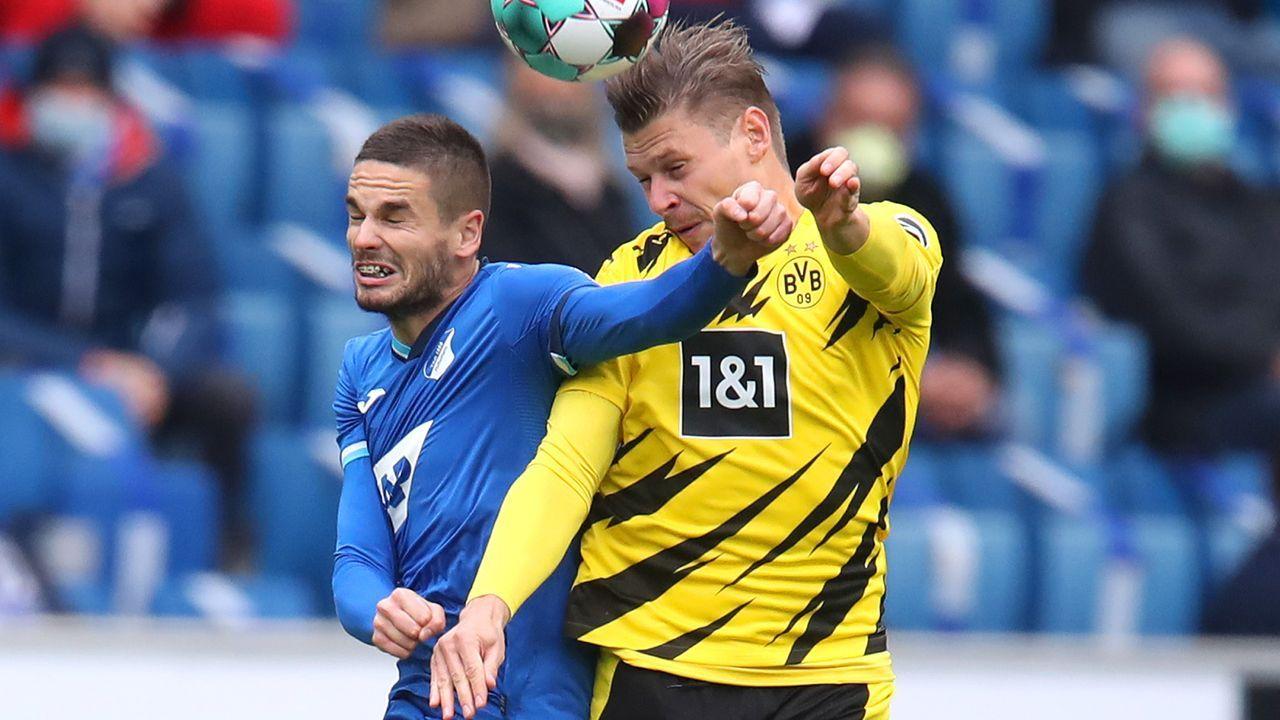 Lukasz Piszczek (bis 20.) - Bildquelle: Getty Images