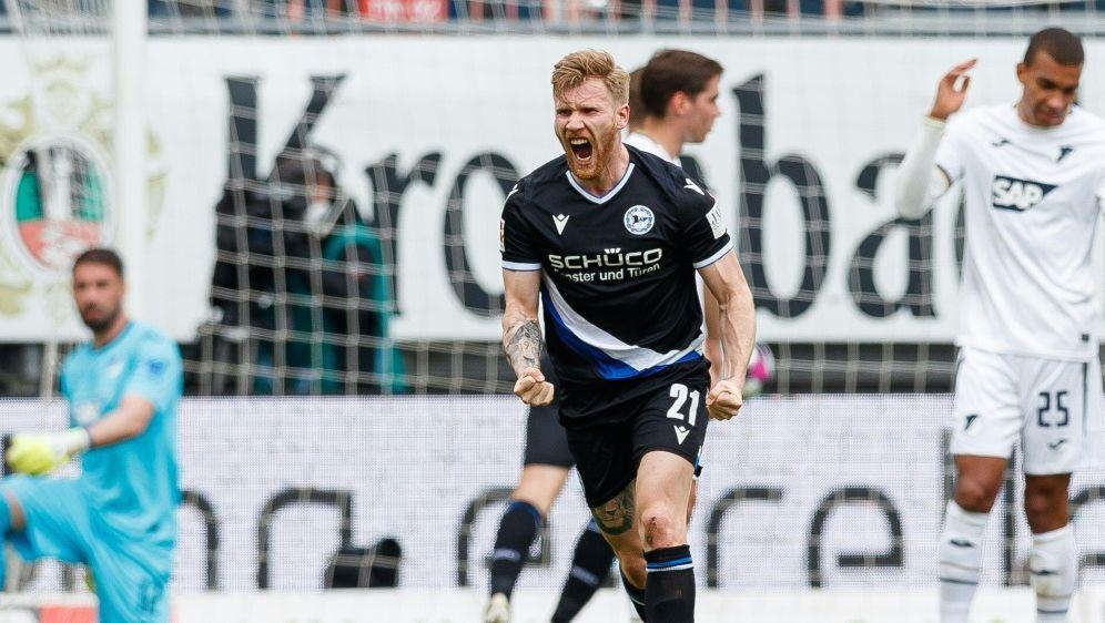 Andreas Voglsammer wechselt zu Union Berlin - Bildquelle: FIROFIROSID