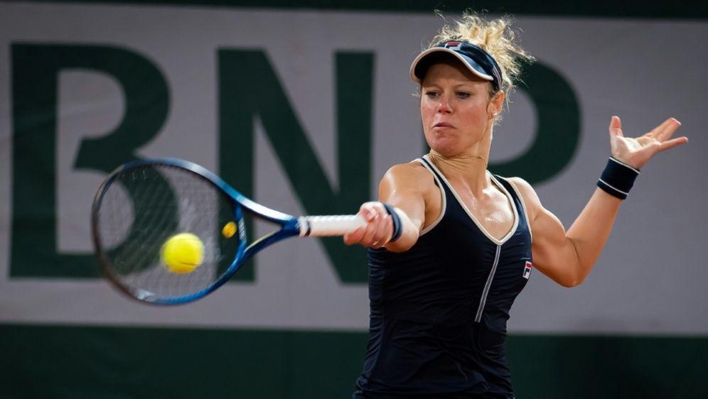 WTA: Siegemund unterliegt der Belgierin Flipkens - Bildquelle: FIROFIROSID