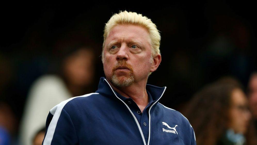 Becker schließt Engagement als Zverev-Coach nicht aus - Bildquelle: PIXATHLONPIXATHLONSID