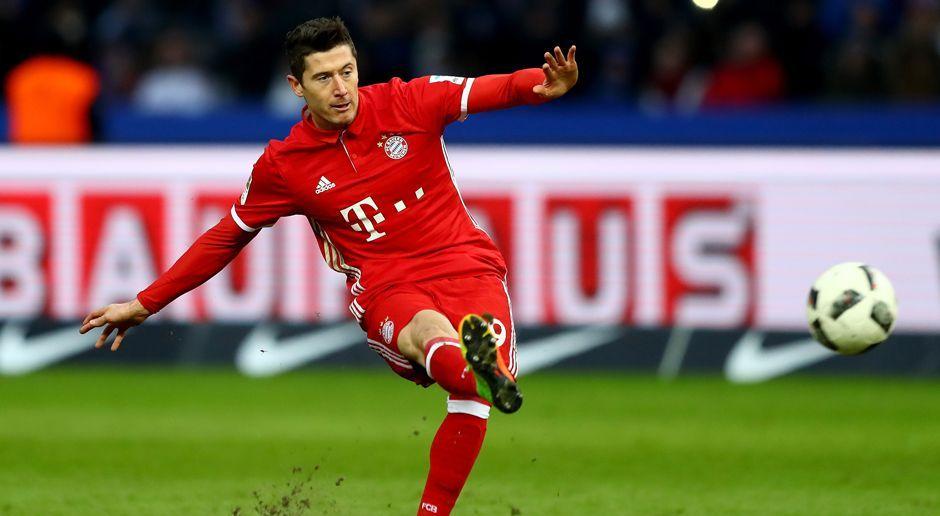 23. Bundesliga-Spieltag (Saison 2016/2017) - Bildquelle: 2017 Getty Images