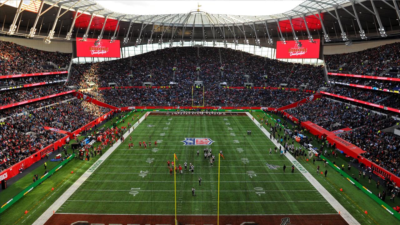 Sind weitere International Games geplant? - Bildquelle: Getty Images
