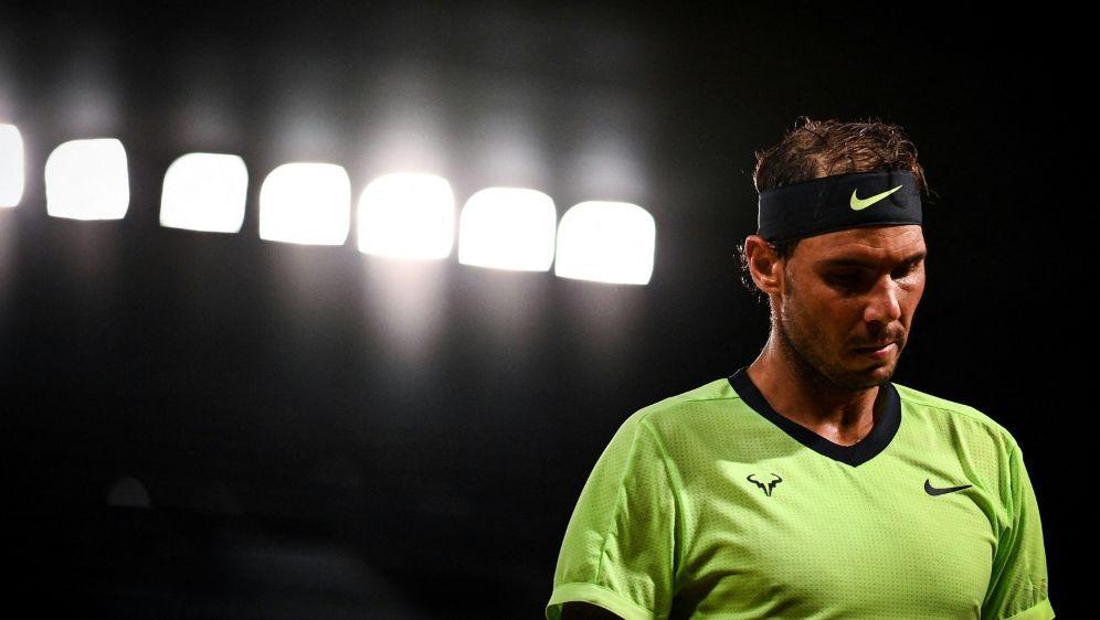 Rafael Nadal sagt Teilnahme bei großen Turnieren ab - Bildquelle: AFPSIDANNE-CHRISTINE POUJOULAT