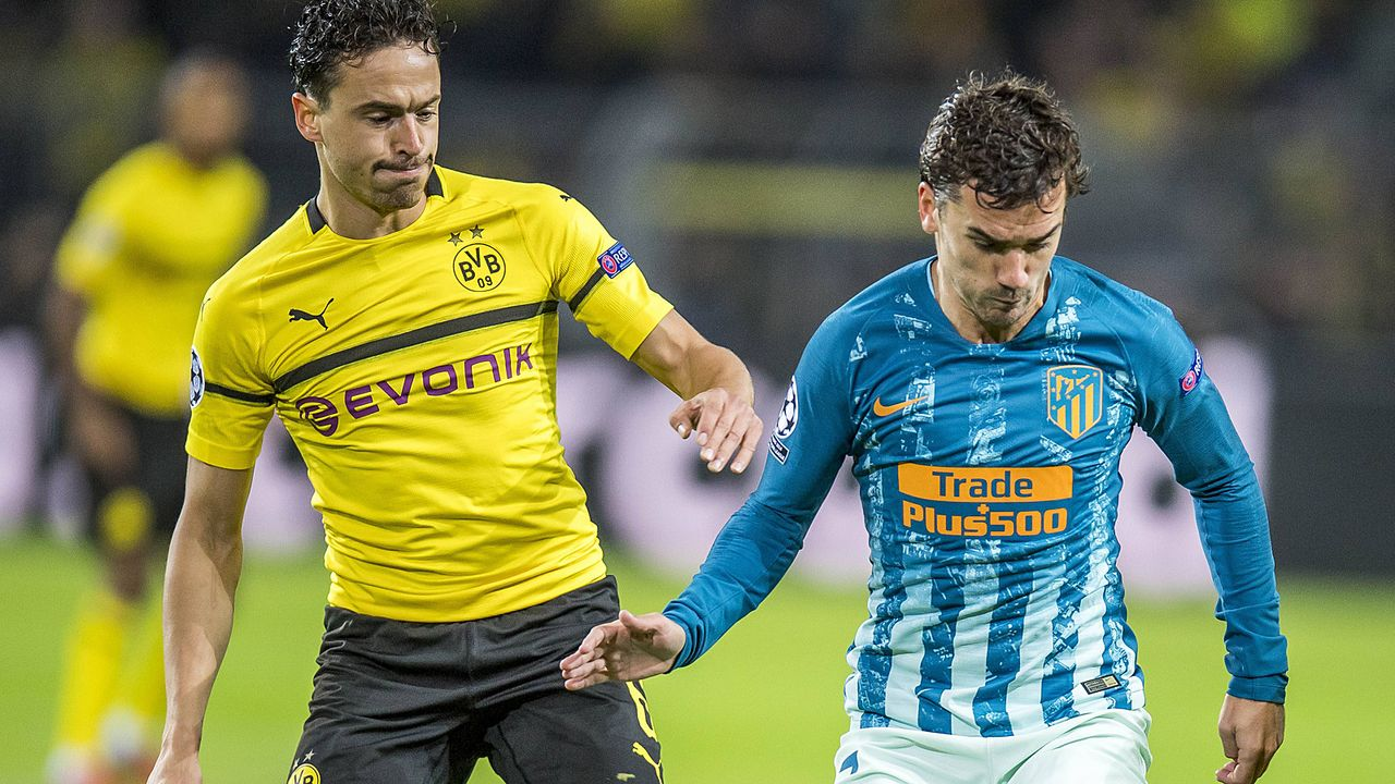 Defensives Mittelfeld: Thomas Delaney - Bildquelle: imago