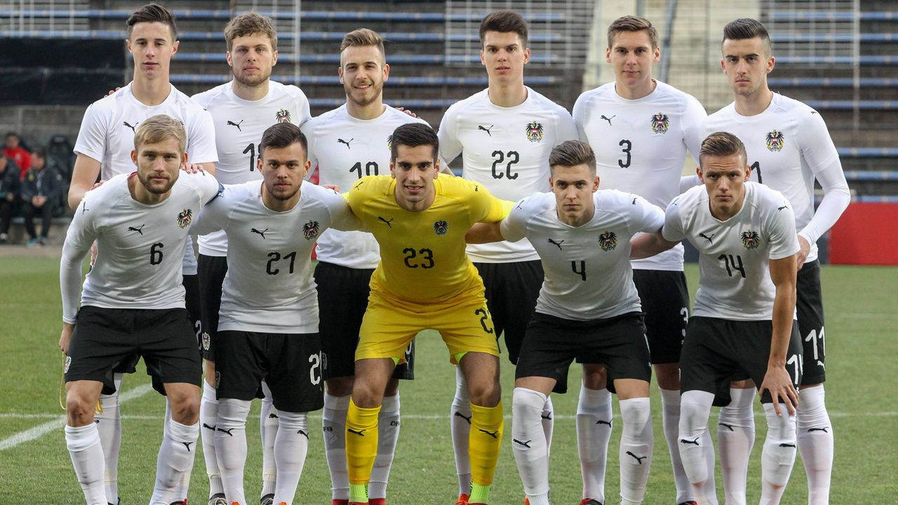 Österreich: Die Mannschaft - Bildquelle: imago/GEPA pictures