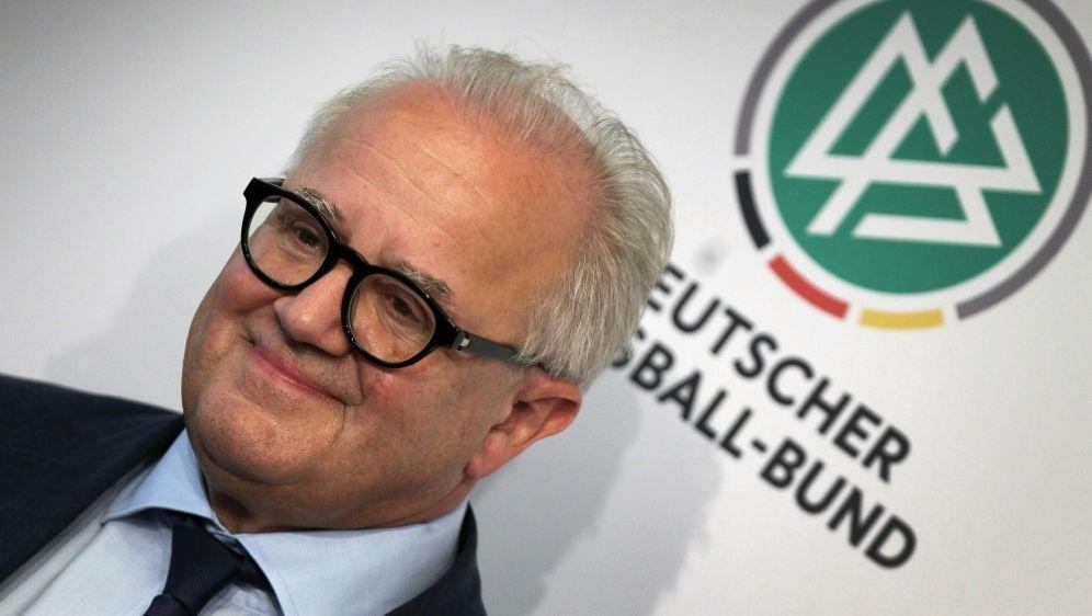 Fritz Keller sieht den DFB in der Verantwortung - Bildquelle: AFPSIDDANIEL ROLAND