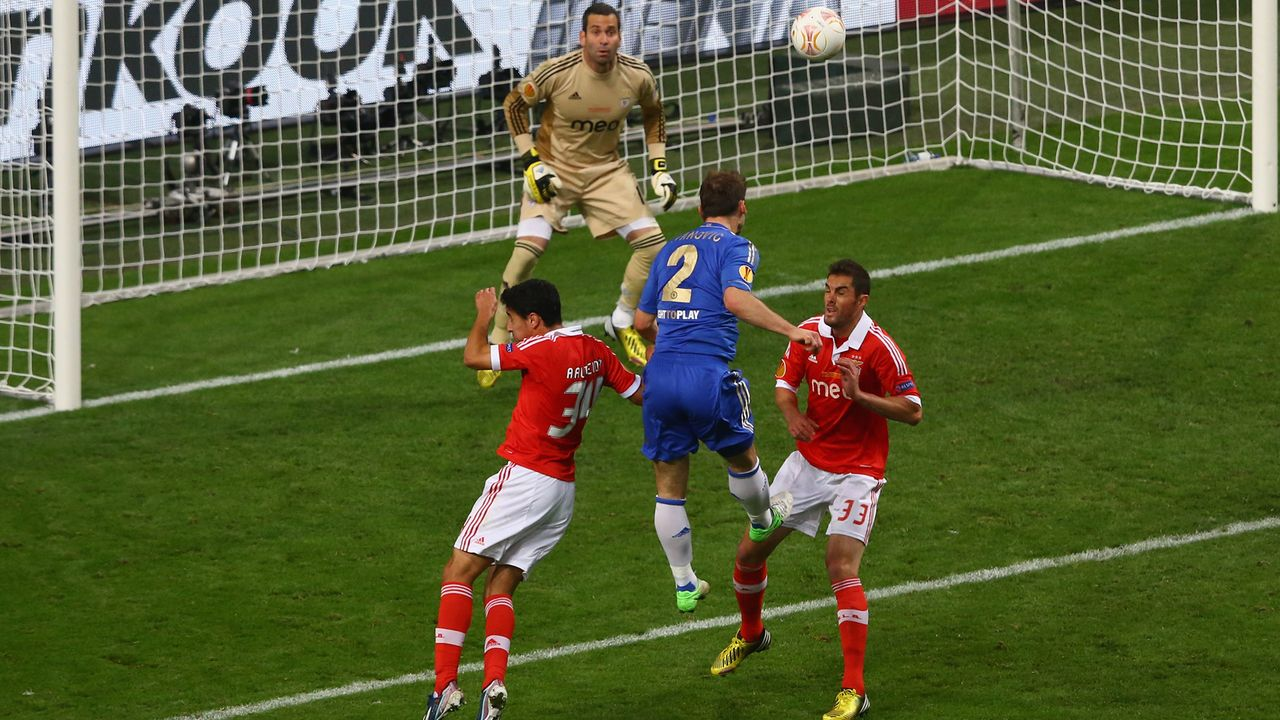 Branislav Ivanovic (FC Chelsea) - Bildquelle: 2013 Getty Images