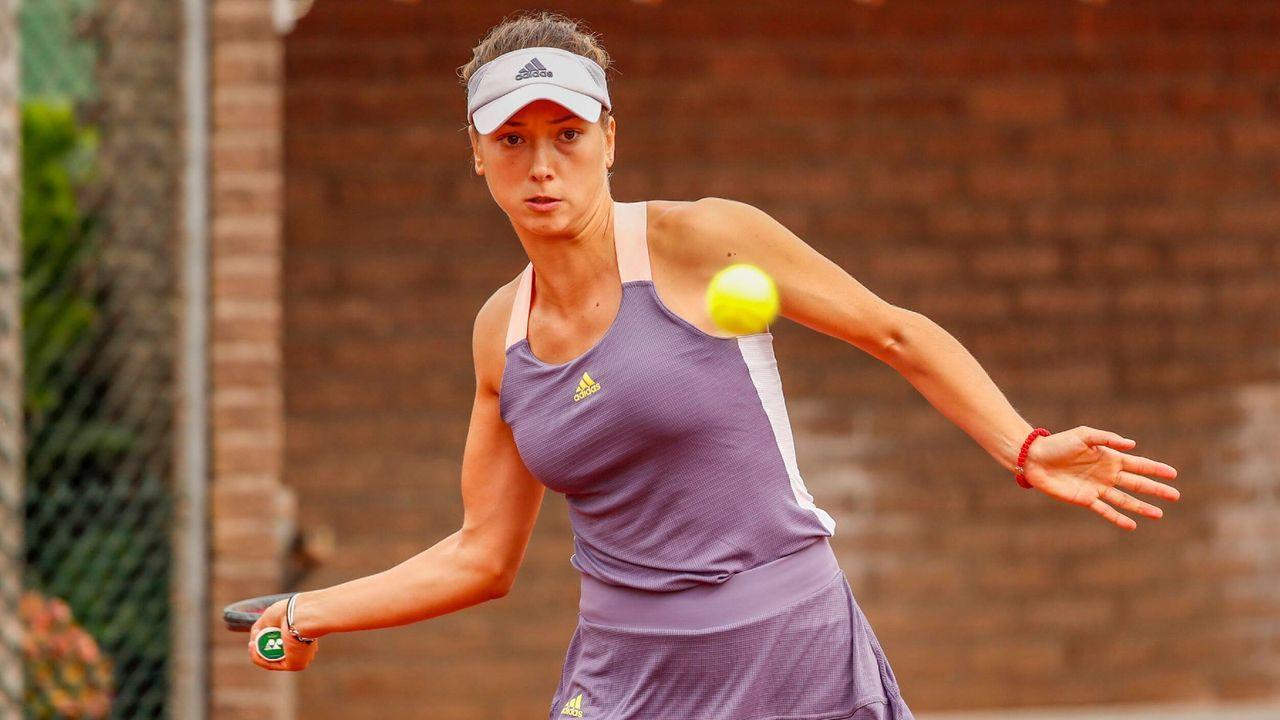 Tennis-Irrsinn! Spielerin gewinnt lächerliche 2,25 Euro Preisgeld - Bildquelle: Imago