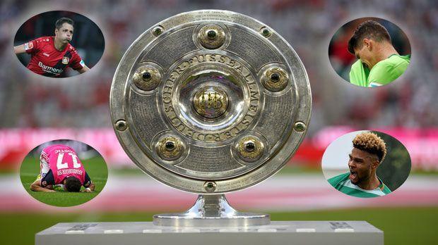 Bundesliga: Die Überraschungen nach sechs Spieltagen - Bildquelle: imago/ran.de