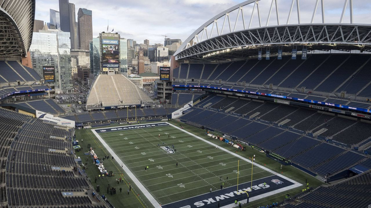 12. Seattle - Bildquelle: imago/Icon SMI