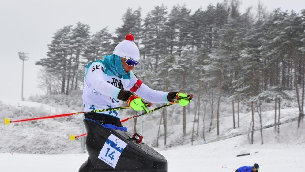 Am Freitag beginnt die Ski-WM der Behindertensportler - Bildquelle: AFPSIDJUNG YEON-JE