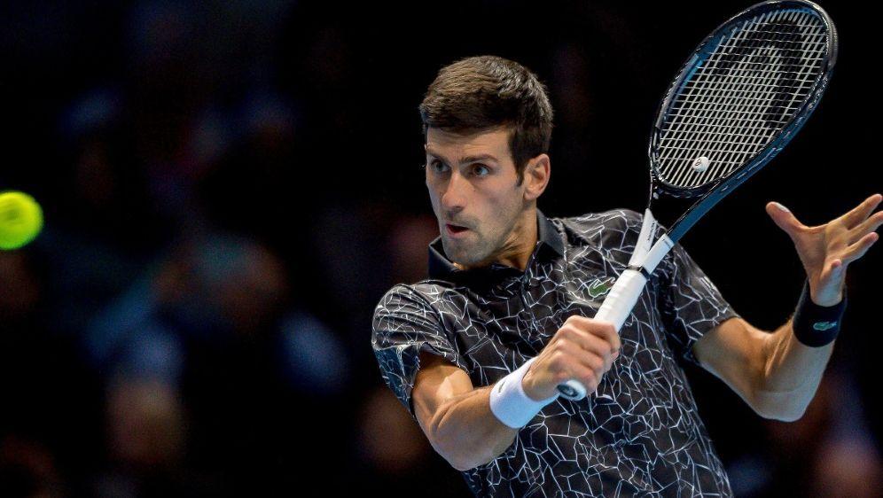 Novak Djokovic wird am Davis Cup teilnehmen - Bildquelle: FIROFIROSID