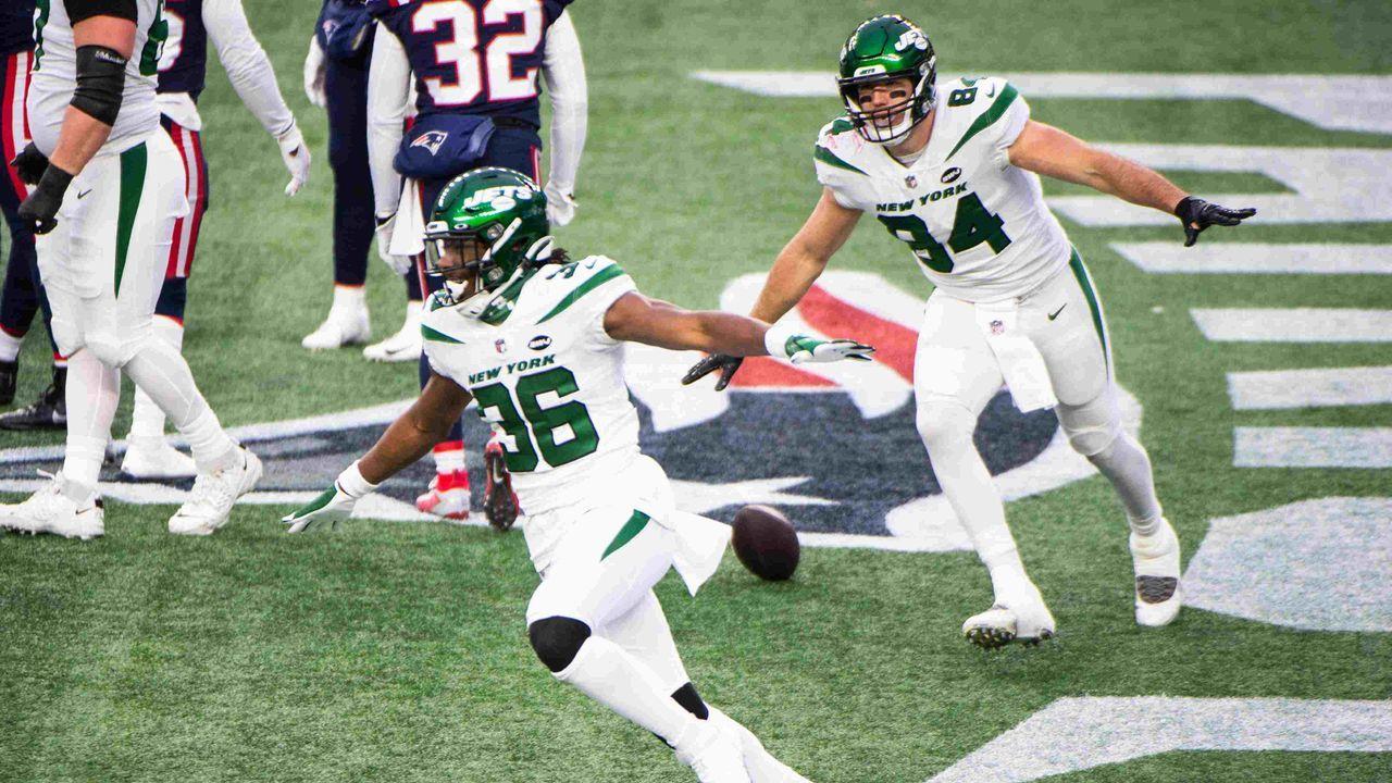 AFC East: New York Jets  - Bildquelle: getty