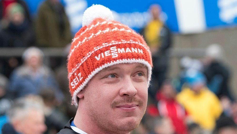 WM in Sotschi: Felix Loch führt das deutsche Team an - Bildquelle: PIXATHLONPIXATHLONSID