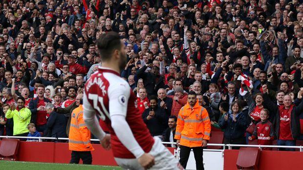FC Arsenal - Bildquelle: imago/Paul Marriott