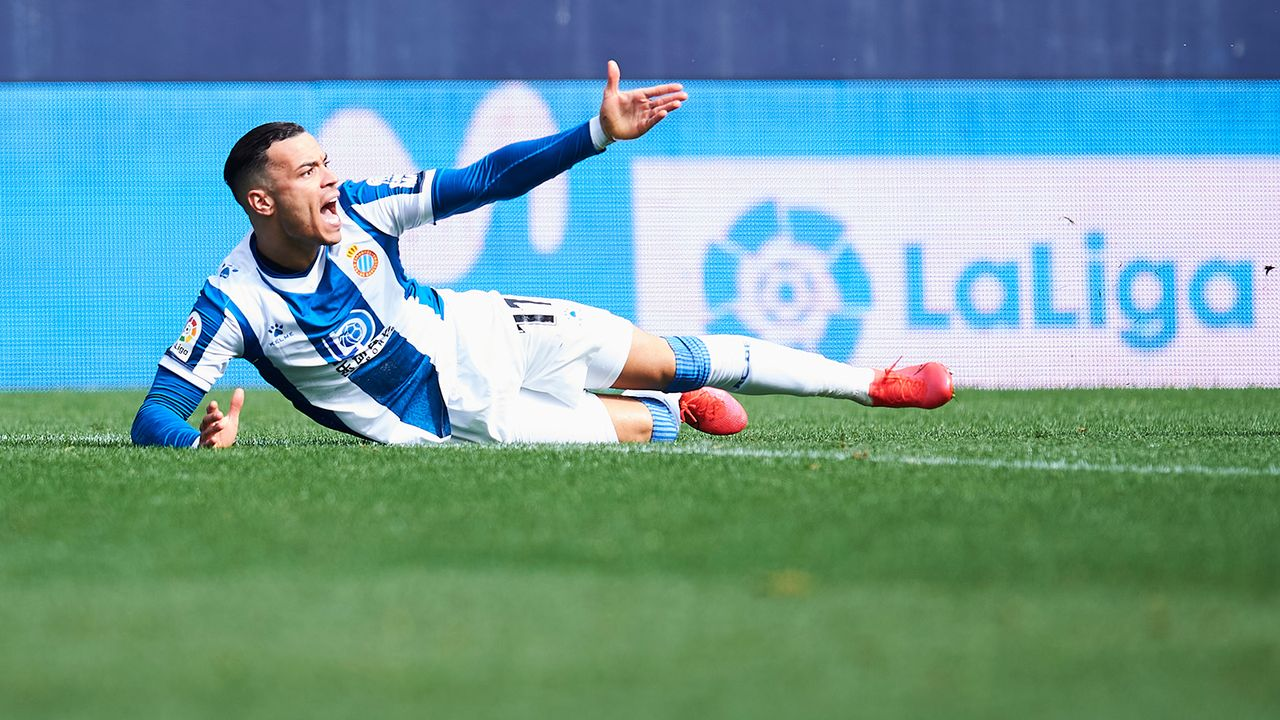 La Liga (Spanien)  - Bildquelle: Getty Images