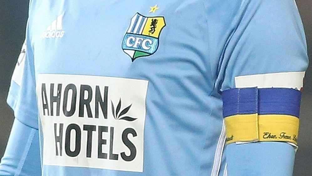 Der NOFV ermittelt gegen Regionalligisten Chemnitzer FC - Bildquelle: FIROFIROSID