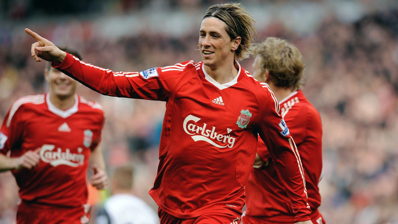 Fernando Torres - Bildquelle: 2010 Getty Images