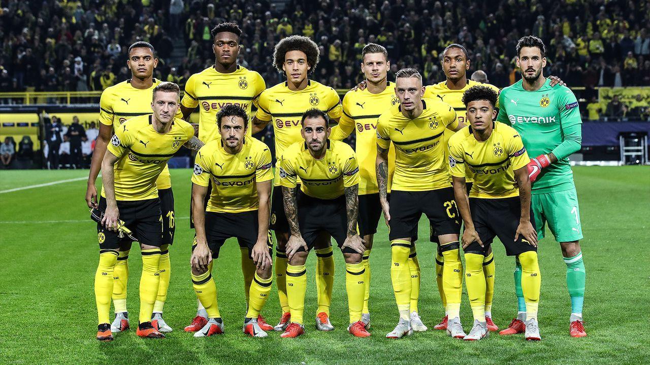 Borussia Dortmund verzichtet auf eigenes eSports-Team - Bildquelle: Twitter - @BVB