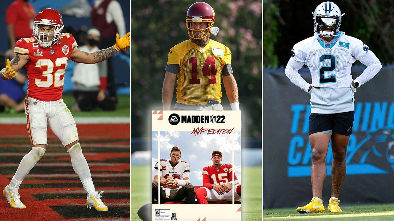 Madden-Bewertungen: Diese Spieler wurden falsch eingeschätzt - Bildquelle: Getty Images