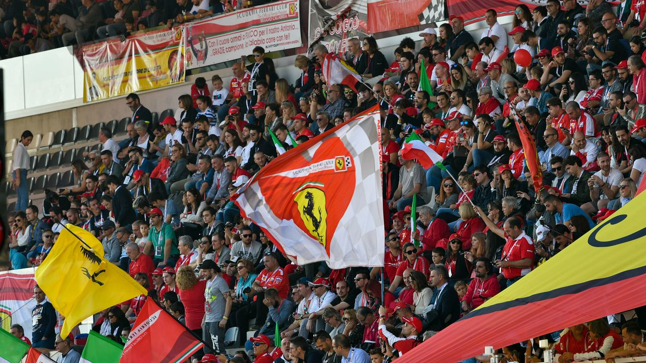 9. Rennen Mugello: Gran Premio della Toscana Ferrari 1000 - Bildquelle: imago images/ZUMA Press